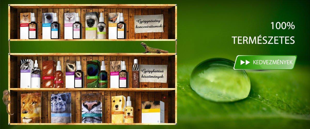Energyvet szerek - kedvezmények
