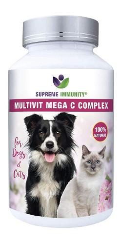 Multivitamin kutyáknak