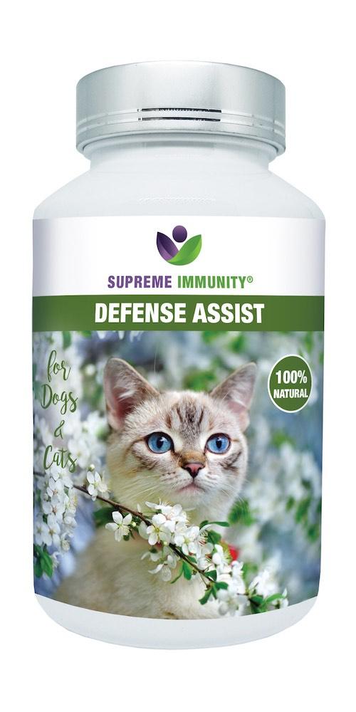 defense assist