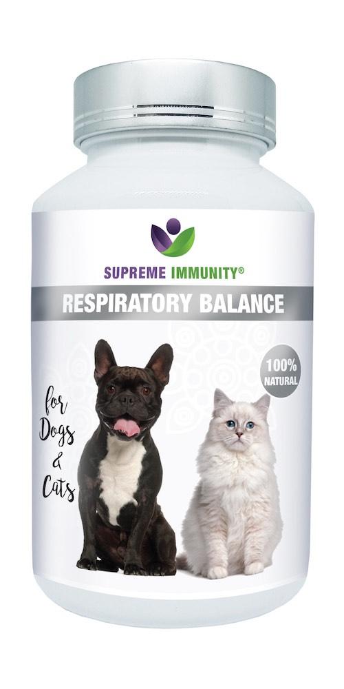 Respiratory balance