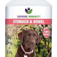 Stomach & Bowel (Gyomor és bél támogató)