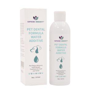 Pet Dental Formula